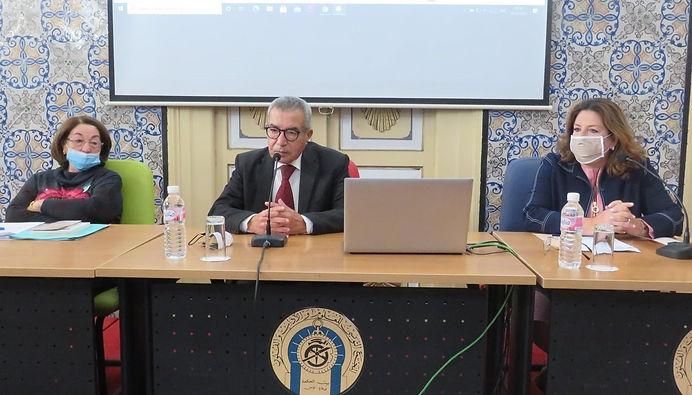 """""""بيت الحكمة"""": انطلاق ندوة الأدب الفرنكوفوني في تونس"""