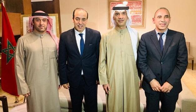 المغرب تحتضن جائزة الشارقة للإبداع العربي..أبريل