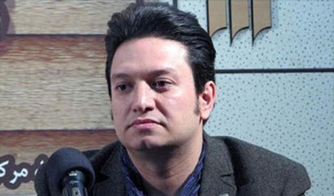 """الشاعر الإيراني كروس عبد الملكيان ضمن قائمة """"جائزة القلم الأميركية 2021"""""""