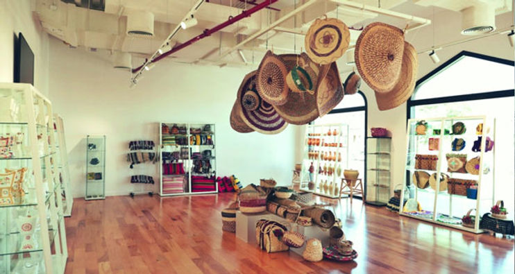 مؤسسة الحي الثقافي بالدوحة تحتضن المعرض الثاني للتراث الخليجي
