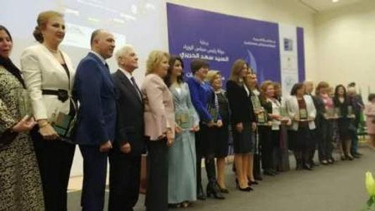 بيروت تحتضن المُلتقى الأول للمبدعات العربيات
