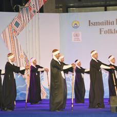 مصر تحتضن الفنون الشعبية لـ7 دول في مهرجان الإسماعيلية