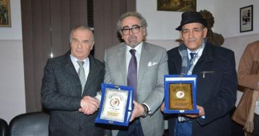 الاتحاد العام للكتاب والأدباء العرب يكرم الشعراء العرب المتميزين