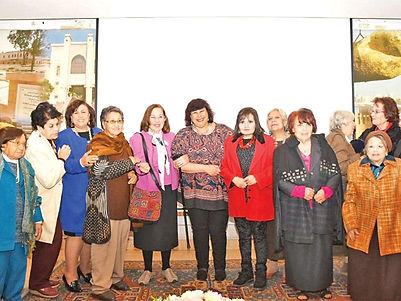 وزارة «الثقافة المصرية» تكرِّم رموز الإبداع النسائي في «ملتقى الكاتبات»