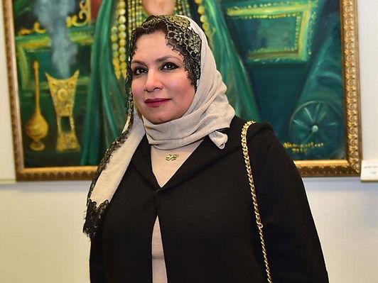 ختام مسابقة الفن التشكيلي للمعاقين في الكويت