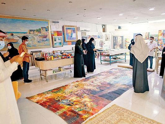 «ثقافة وفنون الدمام» تحتفي بيوم اللغة العربية وتستعد لـ «الفيديو آرت»