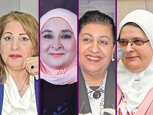 كاتبات يمتدحن المرأة في يومها العالمي: بنات حواء قدمن أنصع صور الكفاح والنضال