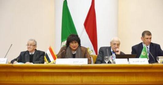 بدء أعمال المؤتمر العام للمجمع العربي للموسيقى الـ25