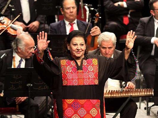 انطلاق مهرجان الأغنية والموسيقى الأردني