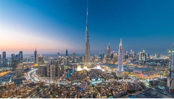 500 زائر ومشارك في ملتقى دبي الدولي للمحتوى الإعلامي