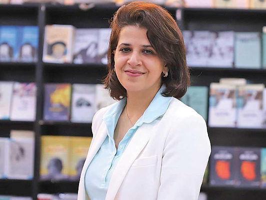 بثينة العيسى تحصد جائزة الرواية في «الشارقة لإبداعات المرأة الخليجية»