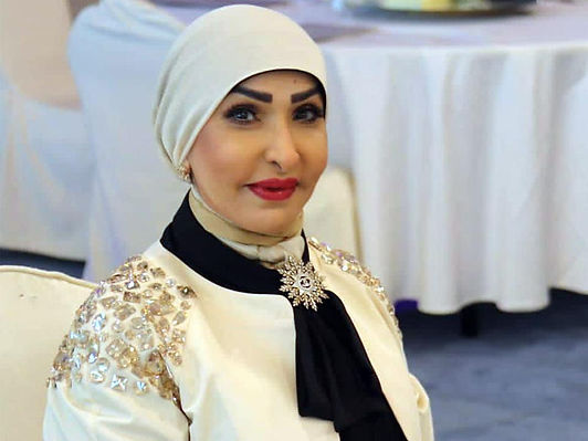 الشيخة انتصار الصباح افتتحت المؤتمر العربي للتراث