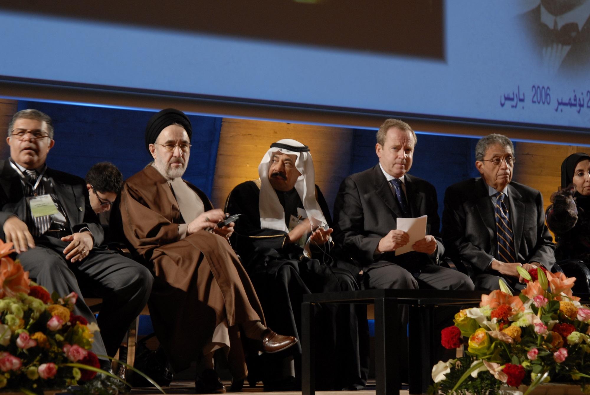 دورة شوقي ولامارتين 2006 باريس