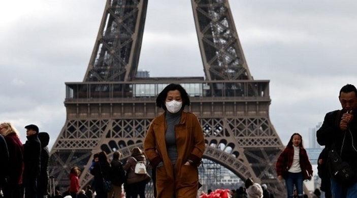 فرنسا تستأنف المعارض والفعاليات الثقافية في سبتمبر