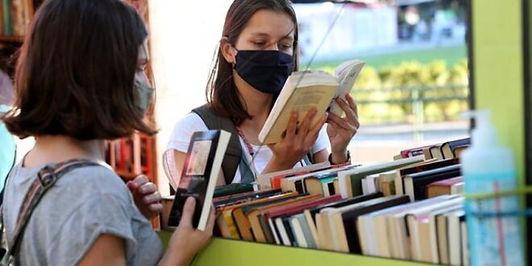 افتتاح معرض «لشبونة للكتاب» وسط إجراءات وقائية مشددة