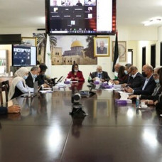 المجلس الأعلى للإبداع والتميز يطلق شبكة داعمي الإبداع في فلسطين