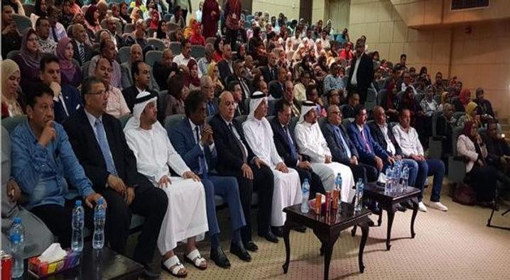 إنطلاق النسخة الرابعة من مهرجان الأقصر للشعر العربي