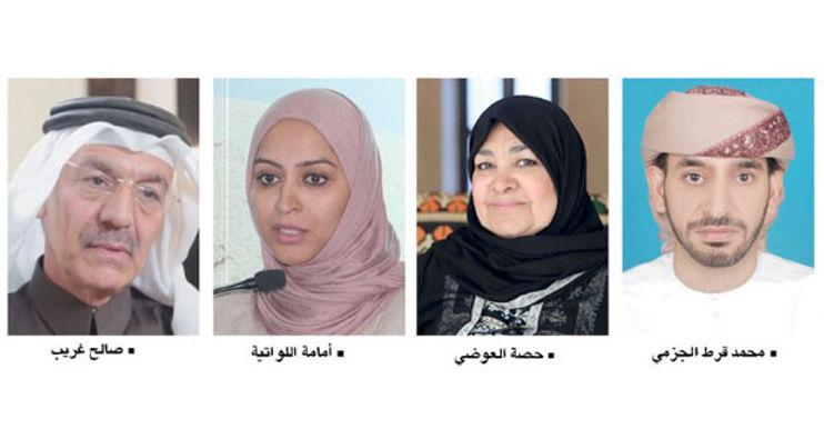 ملتقى عماني قطري مرئي في مجال أدب الأطفال واليافعين