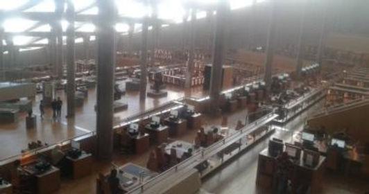 """مختبر سرديات مكتبة الإسكندرية يقيم ندوة """"جدلية الإبداع والنقد"""""""
