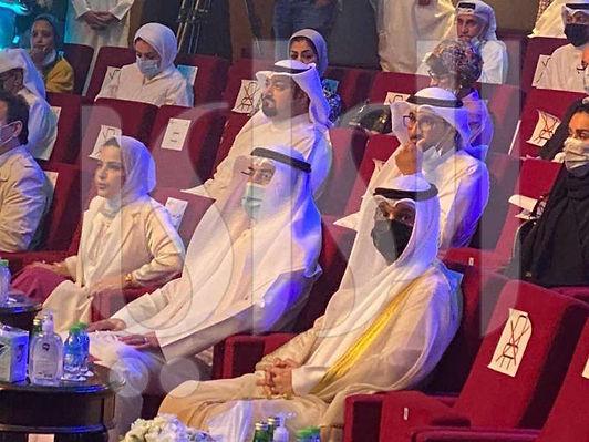«الوطني للثقافة» احتفى بالفائزين بجوائز الدولة التقديرية والتشجيعية لعام 2020