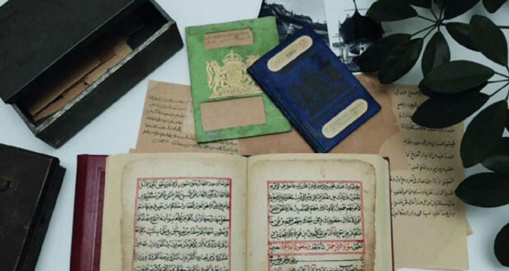 «الوثائق والمحفوظات الوطنية» تدشن المعرض الافتراضي للمخطوطات