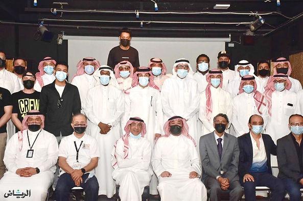 إطلاق أول برنامج لتدريب الفرقة الموسيقية الوطنية في السعودية
