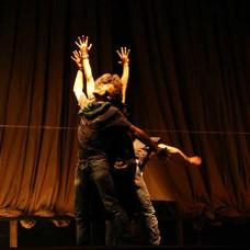 مهرجان لبنان المسرحي الدولي للرقص المعاصر يختتم فعالياته