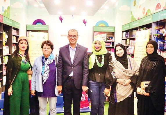 عقد جلسات «مبادرة أصدقاء المكتبة» برعاية المجلس الوطني