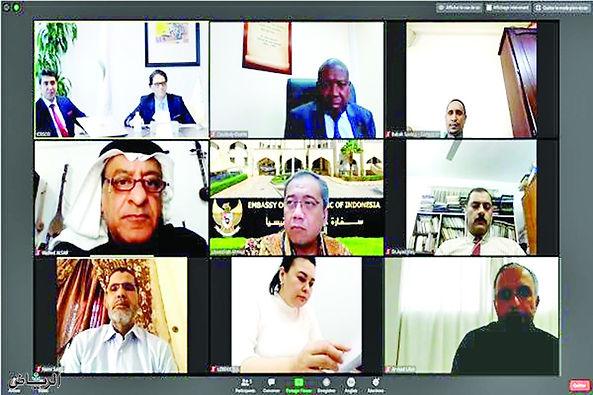الإيسيسكو تسجل «66» موقعاً للتراث الإسلامي