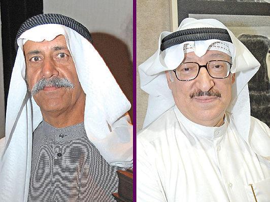تشكيليون يمزجون القديم بالحديث في قاعة بوشهري