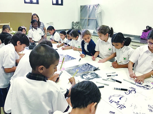 متاحف قطر تطلق فعاليات وورش تدريبية خلال يناير