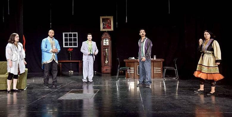 مهرجان أيام المسرح للشباب ينطلق 12 مارس المقبل