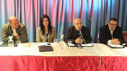 انطلاق ملتقى «المكان في أدب الشمال» في تونس
