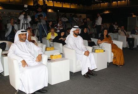 معرض «أبوظبي للكتاب» ينطلق بشعار «المعرفة بوابة المستقبل» الأربعاء المقبل