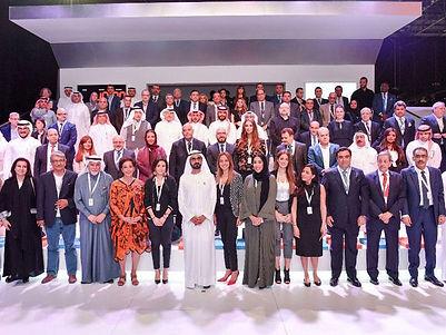 منتدى الإعلام العربي يفتتح أعماله في دبي