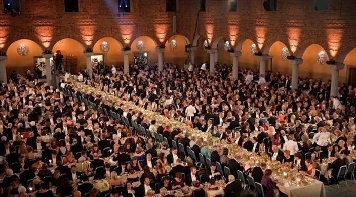 لأول مرة منذ 64 عاما.. الغاء حفل جائزة نوبل 2020