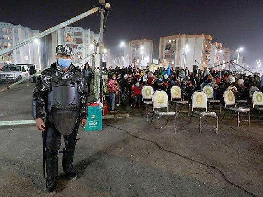 مصر تطلق مبادرة «العدالة الثقافية» لنشر الفن عبر مسارح متنقلة