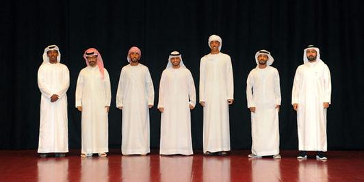 إعلان القائمة الطويلة لمسابقة سلطان بن زايد الشعرية