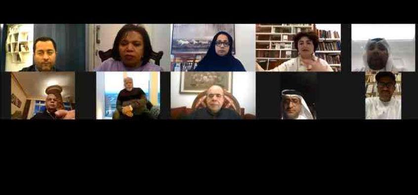 واقع النشر في العالم العربي على مائدة نقاش ندوة الثقافة
