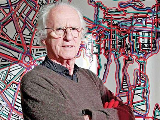 وفاة الرسام الفرنسي جيرار فرومانجيه عن 81 عاماً