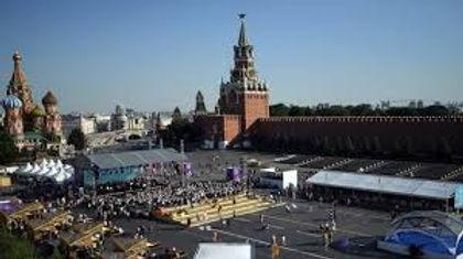 معرض موسكو الدولى للكتاب يختتم بعد إقامة 270 فعالية