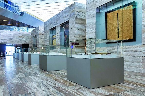 مكتبة قطر تنظم منتدى للتطبيقات العلمية بالتراث الثقافي