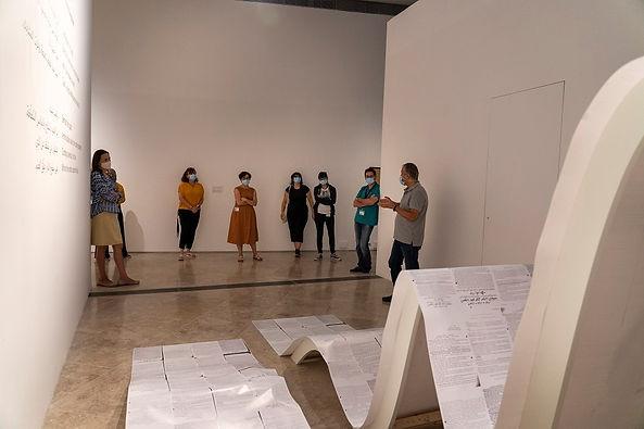 """المتحف الفلسطيني ينظم معرض """"طُبع في القدس"""""""