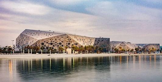 مركز الشيخ جابر الأحمد الثقافي يعلّق أنشطته حتى إشعار آخر