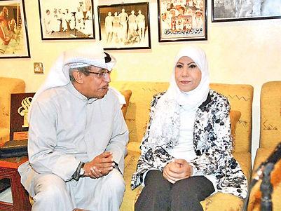 مهرجان «الكويت للمونودراما» ينطلق الأربعاء المقبل