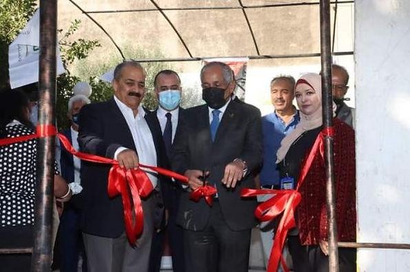 """افتتاح معرض تشكيلي لأطفال متلازمة """"داون"""" في الأردن"""