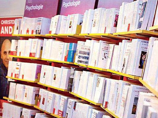إلغاء معرض باريس للكتاب مجددا بسبب فيروس كورونا