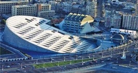 مكتبة الإسكندرية أقامت احتفالية كبرى باليوم العالمى للغة العربية