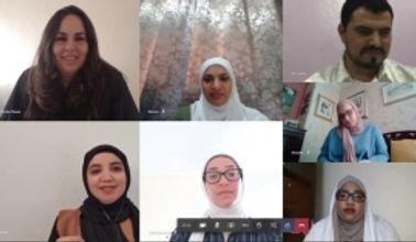 «دبي الدولي للكتابة» يثري مهارات 9 كتاب كويتيين