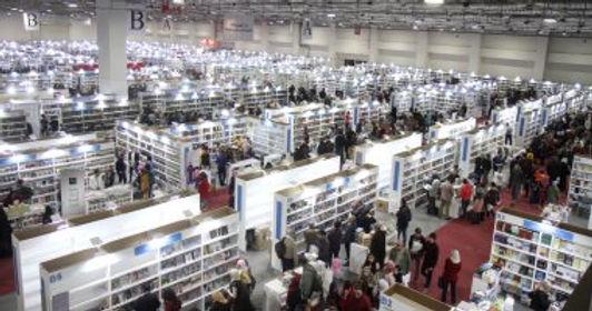 انطلاق معرض القاهرة الدولى للكتاب 22 يناير الجاري